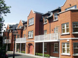 Lot 34, 8 Meadow Court, Blackrock, South Co. Dublin - Apartment For Sale / 2 Bedrooms, 1 Bathroom / €240,000