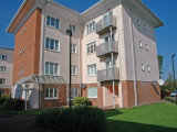 No. 45 Corabbey Court, Midleton, Co. Cork - Apartment For Sale / 2 Bedrooms, 2 Bathrooms / €95,000