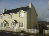 12 Firmount, Milford, Co. Donegal - Semi-Detached House / 3 Bedrooms / €95,000