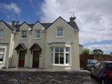 12 The Moorings Skibbereen Co Cork, Skibbereen, West Cork - Semi-Detached House / 3 Bedrooms, 3 Bathrooms / €165,000