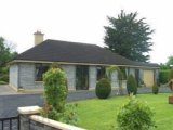 Ballinadrideen, Ballyhea, Charleville, Co. Cork - Bungalow For Sale / 3 Bedrooms, 1 Bathroom / €195,000