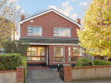50 Mount Anville Wood, Goatstown, Dublin 14, South Dublin City - Detached House / 4 Bedrooms, 2 Bathrooms / €425,000