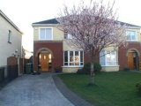 12 The Close, Grange Manor, Lucan, West Co. Dublin - Semi-Detached House / 4 Bedrooms, 3 Bathrooms / €355,000