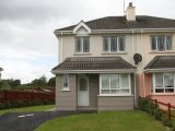 31 Willowbrook, Letterkenny, Co. Donegal - Semi-Detached House / 3 Bedrooms, 2 Bathrooms / €118,500