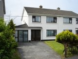 17 Sandyview Drive, Riverside, Tuam Road, Co. Galway - Semi-Detached House / 4 Bedrooms, 3 Bathrooms / €400,000