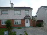 3 Manor Close, Mallow, Co. Cork - Semi-Detached House / 3 Bedrooms, 1 Bathroom / €150,000