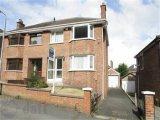 9 Beechgrove Avenue, Merok, Belfast, Co. Down, BT6 0ND - Semi-Detached House / 3 Bedrooms / £169,950