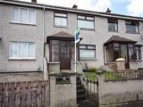 106 Glencairn Way, Ballygomartin, Belfast, Co. Antrim, BT13 3TD - Terraced House / 3 Bedrooms, 1 Bathroom / £44,950