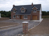 Greaghrahan, Ballyconnell, Co. Cavan - Detached House / 4 Bedrooms, 2 Bathrooms / €195,000