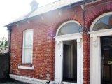 Period Style Red Bricked Villa, 5, Alexandra Terrace, Off Bloomfield Avenue, South Circular Road, Dublin 8, South Dublin City, Co. Dublin - End of Terrace House / 2 Bedrooms, 1 Bathroom / €237,000