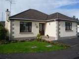 17 Old Forge Manor, Millbrook, Larne, Co. Antrim, BT40 2RY - Bungalow For Sale / 3 Bedrooms, 2 Bathrooms / £264,950