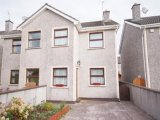 201 THE WILLOWS, Ballincollig, Co. Cork - Semi-Detached House / 3 Bedrooms, 1 Bathroom / €165,000