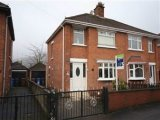 20 Mountainview Parade, Crumlin Road, Belfast, Co. Antrim, BT14 7GY - Semi-Detached House / 3 Bedrooms, 1 Bathroom / £124,950