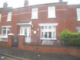5 Ardmoulin Place, Falls, Belfast, Co. Antrim, BT12 4RT - Terraced House / 3 Bedrooms, 1 Bathroom / £110,000