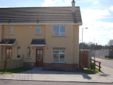 57 Shanowen, Rathcormac, Co. Cork - Semi-Detached House / 3 Bedrooms, 3 Bathrooms / €149,500