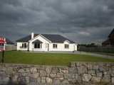 Carigeen East, Craughwell, Co. Galway - Detached House / 4 Bedrooms, 2 Bathrooms / €260,000