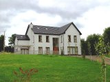 Tullyco, Stradone, Co. Cavan - Detached House / 5 Bedrooms, 3 Bathrooms / €199,000