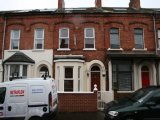 15 Hatfield Street, Belfast City Centre, Belfast, Co. Antrim - Terraced House / 3 Bedrooms, 1 Bathroom / £154,950