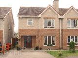 51 Meadowgrove, Westwood, Ballea Road, Carrigaline, Co. Cork - Semi-Detached House / 4 Bedrooms, 2 Bathrooms / €340,000