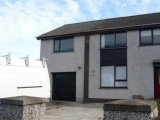40 Seacourt Road, Larne, Co. Antrim, BT40 1TE - End of Terrace House / 5 Bedrooms, 1 Bathroom / £59,950