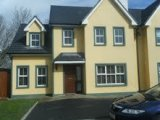 54 Cluain Drochid, Sixmilebridge, Co. Clare - Semi-Detached House / 4 Bedrooms, 3 Bathrooms / €220,000