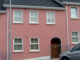 No. 10 Dromore, Cavan Street, Cootehill, Co. Cavan - Terraced House / 3 Bedrooms, 3 Bathrooms / €100,000