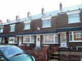 32 Northwood Parade, Shore Rd, Belfast, Co. Antrim, BT15 3QJ - Terraced House / 2 Bedrooms, 1 Bathroom / £69,950