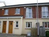 67 Grianan Fidh, Aikens Village, Stepaside, Dublin 18, South Co. Dublin - Terraced House / 3 Bedrooms, 2 Bathrooms / €259,950