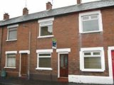 34 Iveagh Street, Falls, Belfast, Co. Antrim, BT12 6AU - Terraced House / 2 Bedrooms, 1 Bathroom / £74,500