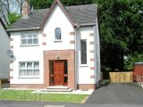 124 The Brambles, Magherafelt, Co. Derry, BT45 5RZ - Detached House / 3 Bedrooms, 1 Bathroom / £159,500