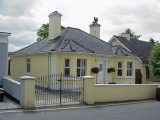 Main Street, Carrigart, Co. Donegal - Bungalow For Sale / 3 Bedrooms / €160,000