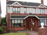 41 Kempton Heath, Navan Road (D7), Dublin 7, North Dublin City, Co. Dublin - Semi-Detached House / 3 Bedrooms, 1 Bathroom / €360,000