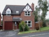 12 Ardara Grove, Comber, Co. Down, BT23 5UH - Detached House / 4 Bedrooms, 1 Bathroom / £275,000