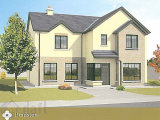 Quinagh, Carlow, Co. Carlow - Detached House / 5 Bedrooms, 3 Bathrooms / €490,000