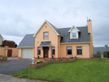 No.14 Cluain Ard, Kilmaley, Co. Clare - Detached House / 3 Bedrooms, 2 Bathrooms / €230,000
