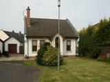 25 Woodford Park, Coleraine, Co. Derry, BT51 3LJ - Bungalow For Sale / 3 Bedrooms, 2 Bathrooms / £149,950