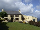 Glanlough, Geahries, Bantry, West Cork - Detached House / 4 Bedrooms, 4 Bathrooms / €525,000