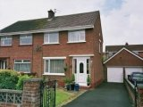 3 Dalton Park, Comber, Co. Down, BT23 5HD - Semi-Detached House / 3 Bedrooms, 1 Bathroom / £139,950