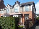 32 Ashley Gardens, Antrim Road, Belfast, Co. Antrim, BT15 4DN - Semi-Detached House / 3 Bedrooms, 1 Bathroom / £199,950