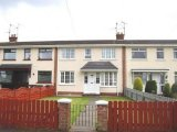 Lavery Avenue, Lurgan, Co. Armagh, BT67 9EE - House For Sale / 3 Bedrooms / £89,950