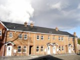 Site 3 Laurel Hill, Coleraine, Co. Derry, BT51 3PY - Terraced House / 3 Bedrooms, 1 Bathroom / £105,000