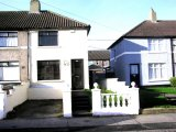 103 Saul Road, Crumlin, Dublin 12, South Dublin City, Co. Dublin - End of Terrace House / 2 Bedrooms, 1 Bathroom / €165,000