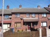 38 Ferris Avenue, Larne, Co. Antrim - Townhouse / 2 Bedrooms, 1 Bathroom / £74,950