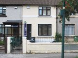78 Kildare Road, Crumlin, Dublin 12, South Dublin City, Co. Dublin - Terraced House / 2 Bedrooms, 1 Bathroom / €180,000