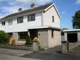 7 Brantwood Gardens, Antrim, Co. Antrim - Semi-Detached House / 3 Bedrooms, 1 Bathroom / £139,950