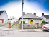 19 Grove Road, Glasnevin, Dublin 11, North Dublin City, Co. Dublin - Bungalow For Sale / 3 Bedrooms, 1 Bathroom / €199,950