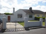 44 Mercier Park, Turners Cross, Cork City Suburbs - Detached House / 2 Bedrooms, 1 Bathroom / €185,000