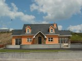 20 The Hermitage, Macroom, West Cork - Bungalow For Sale / 4 Bedrooms, 3 Bathrooms / €199,000