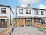 17 Mount Eagle Drive, Leopardstown, Dublin 18, South Co. Dublin - Semi-Detached House / 3 Bedrooms, 3 Bathrooms / €325,000