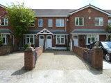 6 Berwick Hall, Churchtown, Dublin 14, South Dublin City, Co. Dublin - Terraced House / 2 Bedrooms, 1 Bathroom / €239,000